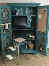 Armoire bureau