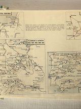 Almanach du Premier Empire.  Du neuf thermidor à Waterloo.