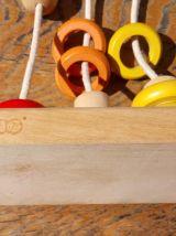 Jeu en bois de la marque BAIO