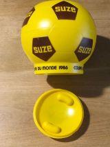 Seau à Glaçons Suze Ballon Coupe du Monde 1986