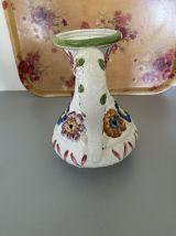 Vase déco vintage