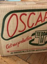 Platine OSCAR de la marque TEPPAZ