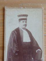 Photos anciennes portraits cartes de visite