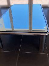 Table Basse Miroir Frattini 621 \ Cassina