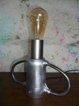 Lampe bouchon bonbonne - PRIMAGAZ -