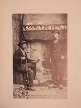 Petits métiers bretons d'autrefois M.E. Gueguen  G.M. Thomas