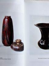 Pierre-Adrien Dalpayrat céramiste de l'art nouveau