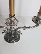Candélable - Bougeoir chandelier