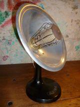 Lampe vintage - ALS-THOM