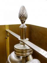 LAMPE DE TABLE TOURNESOL MAISON CHARLES