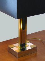 LAMPE DE BUREAU SKYSCRAPER VINTAGE