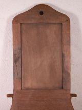Miroir Ancien Orme