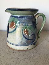 broc - poterie émaillée