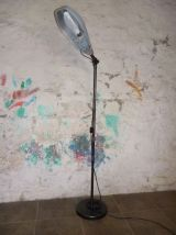 LAMPADAIRE INDUSTRIEL - ECLATEC -
