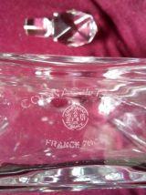 Carafe à cognac Baccarat