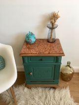 Petit meuble vintage