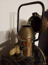 Lampe de la marque POYARD