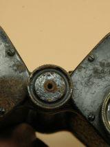 Paire de jumelles 1914-1918 « Huet et cie » flammarion