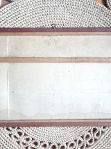 Ancien cadre - Vue panoramique de Monte carlo