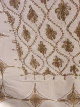 nappe et serviettes neuves