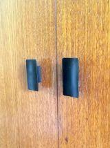 Armoire 2 portes moderniste – années 50