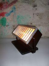 Lampe design industriel - Radiateur - CALOR -