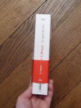 Le Sport Des Rois- CE Morgan- Editions Gallimard- Folio