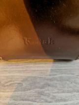 Appareil photo kodak brownie 1