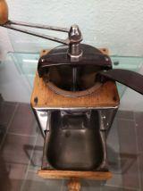 Moulin à café Peugeot inox