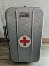 Valise de secours origine Pologne