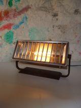 Lampe design industriel - CALOR -