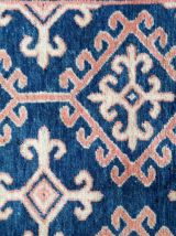Tapis ancien Caucasien Avar fait main, 1P49