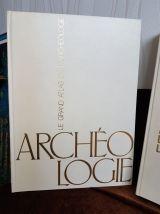 Collection de 4 tomes Atlas Astronomie*Religions*Architectur