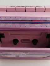 General Electric  Lecteur de cassette Stéréo Boombox Vintage
