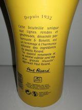 Bouteille Ricard design Garouste et Bonetti Vintage