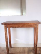 Table Haute Ferme