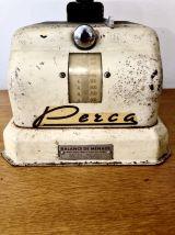 Balance vintage Perca