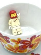 Tasses à café 1970 porcelaine Bavaria
