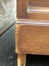 ancienne armoire an sapin