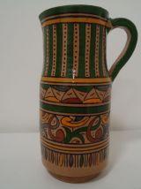 Pichet oriental Fez