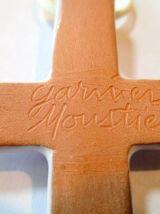 Pendentifs céramique Moustiers