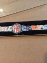 Montre World Art Watch Deutsches Museum