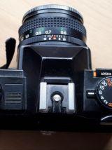 Appareil photo argentique Fuji STX-2