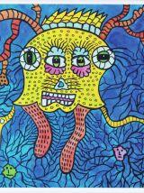Affiche poster pour décoration murale Reproduction tableau