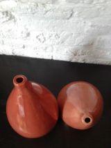 Vase ceramique.