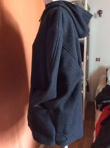 veste caban femme neuve
