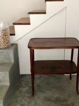 Table d'appoint  Fischel