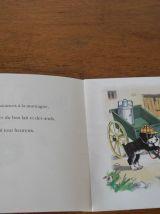 3 livres Babar, Bobi et Eglantine, Mulan Hachette Jeunesse