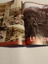 """2 revues """"1917 le chemin des dames"""" et """"1918 de guerre lasse"""