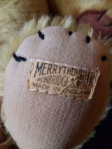 Nounours mery thought
